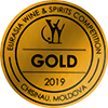 Gold, EAWSC, Moldova